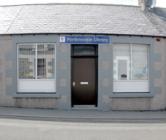 Portknockie Library