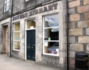 Rothes Library