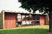 Roseberry Library
