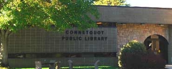 Connetquot Public Library