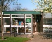 Castle Donington Library