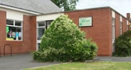 Desford Library