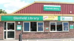 Glenfield Library