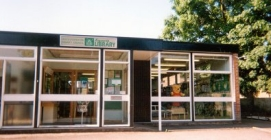 Kegworth Library