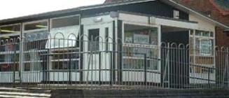 Kibworth Library
