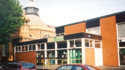 Loughborough Library