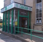 Melton Mowbray Library