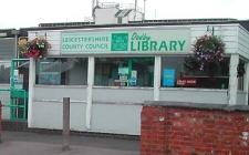 Oadby Library