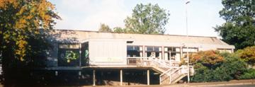 Wigston Library