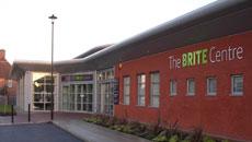 Braunstone Library