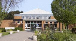 Oakham Library