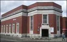 Stretford Library
