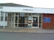 North Hykeham Library