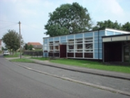 Saxilby Library