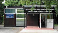 Skellingthorpe Library