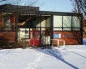 Laceby Library