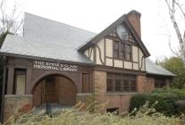 Emma Clark Memorial Library