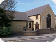 Barnoldswick Library