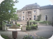 Burnley Library