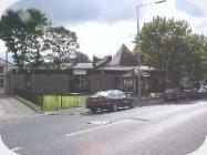 Coal Clough Library
