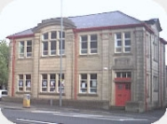 Colne Road Library
