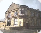 Earby Library