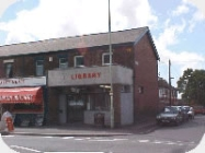 Eaves Lane Library