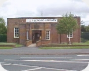 Fulwood Library