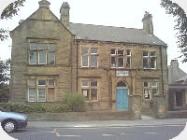 Heysham Library