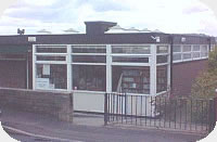 Pike Hill Library