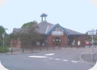 Tarleton Library