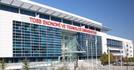 TOBB University of Economics and Technology  Library