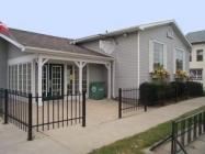 Chippawa Branch Library