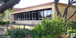 Holdfast Bay Library Services
