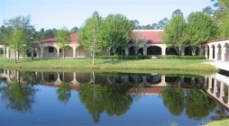St. Augustine Campus Library