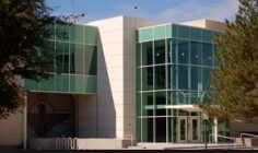 Pannell Library