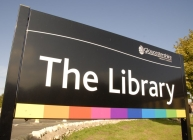 Gloucestershire County Library