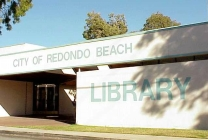 Redondo Beach North Branch Library