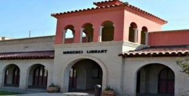 Morenci Community Library
