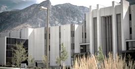 Howard W. Hunter Law Library