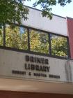 Briner Library