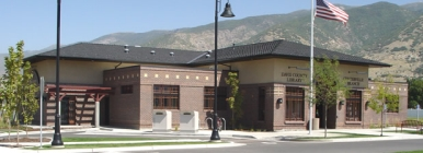 Centerville Branch Library