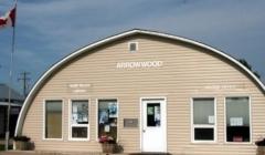 Arrowwood Municipal Library