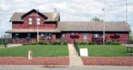 Beiseker Municipal Library