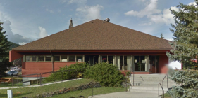 Crowsnest Pass Municipal Library