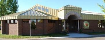 Bonnyville Municipal Library