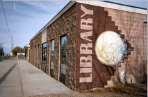 Bow Island Municipal Library