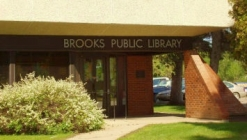 Brooks Public Library