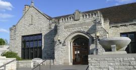Highland Park Public Library