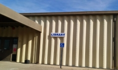 Carseland Community Library